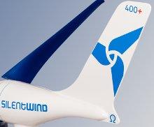 Silentwind 400+