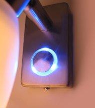 Lunasea Touch Sensitive Cabin Light