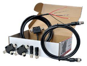 Actisense A2K-KIT-1 Kit de Inicio NMEA 2000