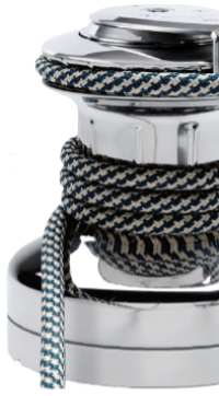Andersen Full Stainless Winch