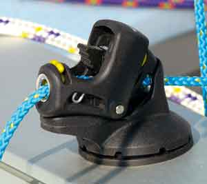 Spinlock PXR Mini Cam Cleat SW-Series