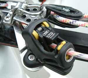 Spinlock PXR Mini Cam Cleat T-Series
