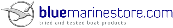 bluemarinestore - tried & tested boat products