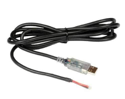 Digital Yacht Adaptador NMEA - USB - bluemarinestore.com
