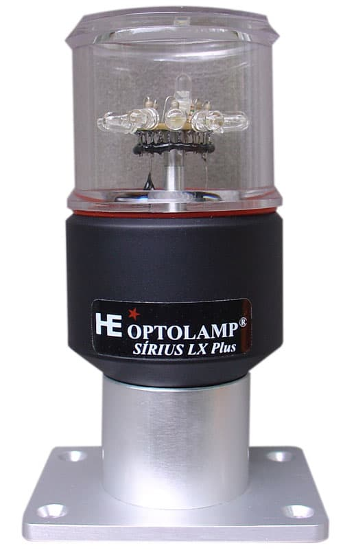 Optolamp Sirius LX Plus LED Anchor Light