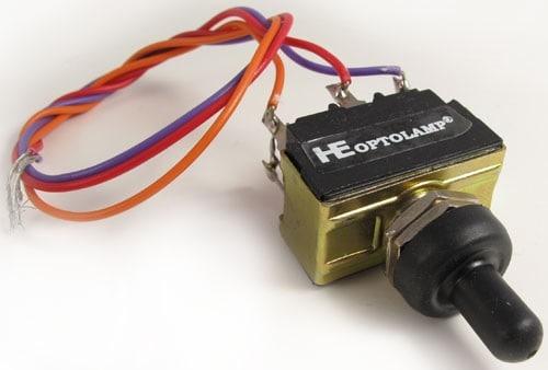 Optolamp SW-210 Mode Selection Switch - bluemarinestore.com