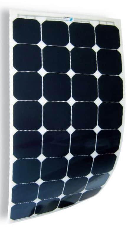 Solbian Sun Power SP-100L