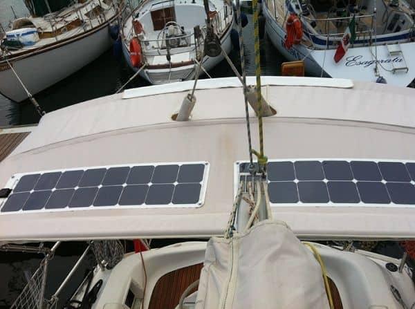 Solbian Sun Power Tenax Option