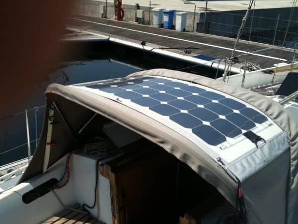 Solbian Sun Power Zipper Option