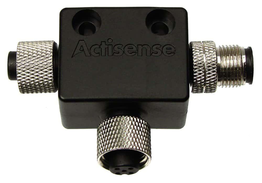 Actisense A2K-T-MFF Conector T NMEA 2000 - bluemarinestore.com