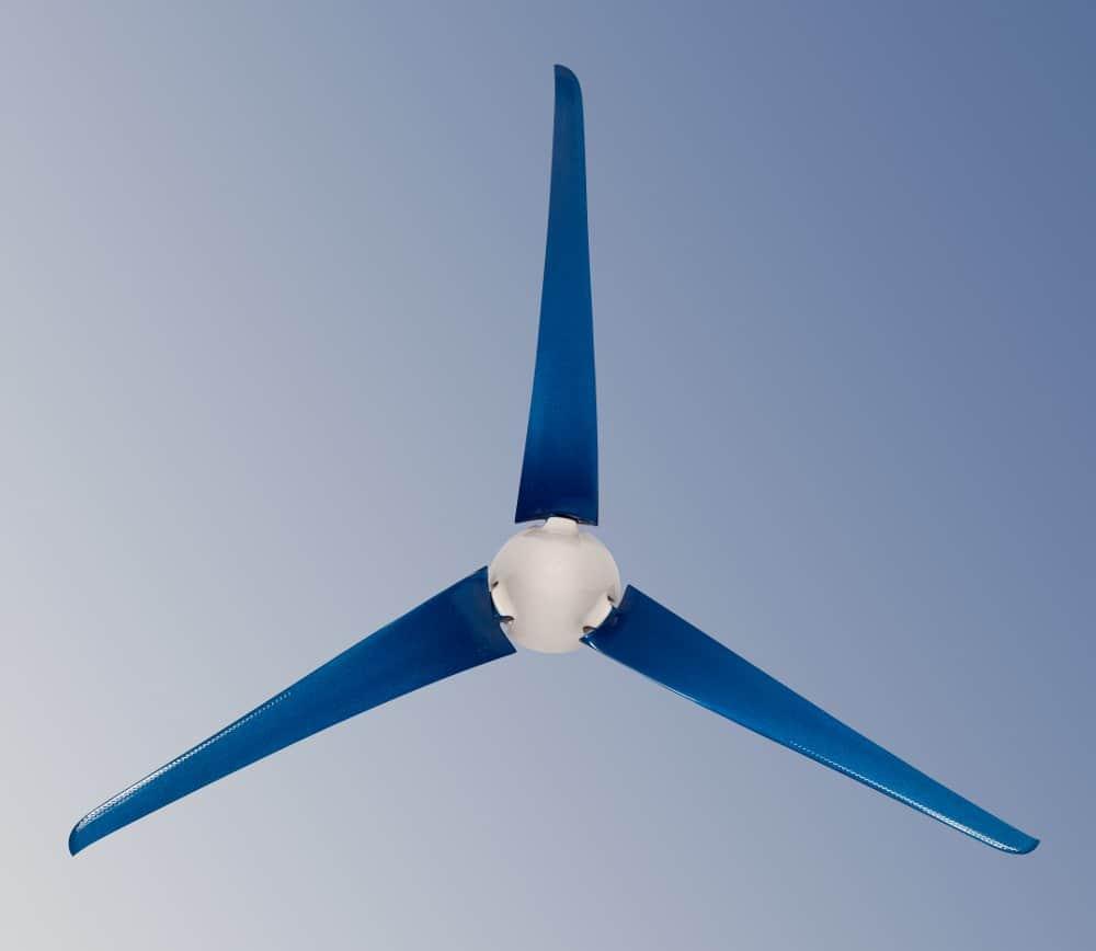 Silent Power Blades spbΩ - bluemarinestore.com
