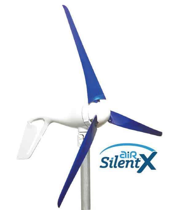 Air-X Marine 400w Wind Generator - bluemarinestore.com