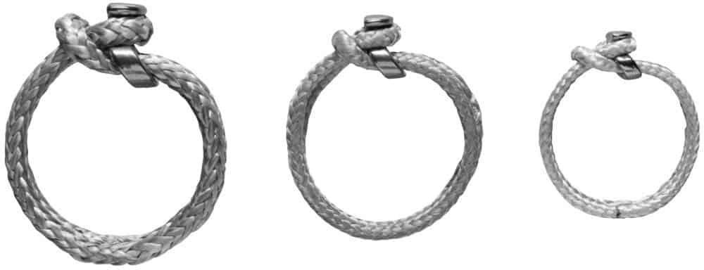 Wichard SoftLink Soft Shackle - bluemarinestore.com