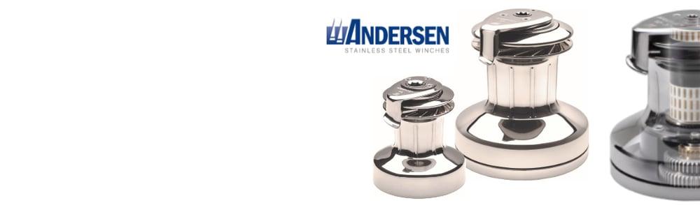Andersen Winches