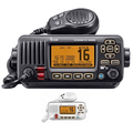 Icom IC-M323/IC-M323G Waterproof VHF + DSC