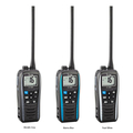 Icom IC-M25 VHF Portátil Flotante IPX7