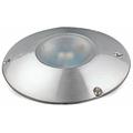 Lámpara LED Lunasea Aluminio Rojo/Blanco