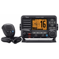 Icom IC-M506GE VHF Fijo con GPS/DSC/AIS/NMEA 2000 - bluemarinestore.com