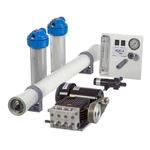 Aquatec DC Series Watermakers