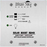 Blue Sky Energy Solar Boost 1524iX Regulador MPPT - bluemarinestore.com