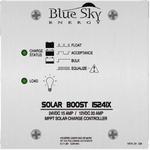 Blue Sky Energy Solar Boost 1524iX MPPT Regulator - bluemarinestore.com