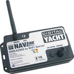 Digital Yacht Navlink NMEA 2000 WiFi Server