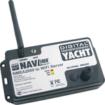 Digital Yacht NavLink NMEA 2000 WiFi Server - bluemarinestore.com