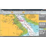 Digital Yacht Smartertrack 2013 Navigator Software