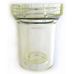 Carcasa de Filtro Transparente Bomba Facet Dura-Lift