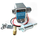 Facet Cube Solid State Electronic Fuel Pump Kit