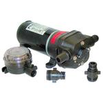 Flojet 4105 / 4125 Series Multipurpose Pump