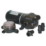 Flojet Premium Quad Series Bilge Pump