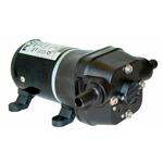 Flojet Premium Quad Series Shower Pump