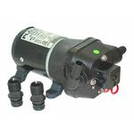 Flojet Premium Quad Water Pressure System Pump - bluemarinestore.com
