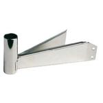 Glomex V9123 Stainless Steel Mast Mount