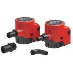Johnson Ultima Bilge Pump & Switch