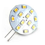 Bombilla 10 LED G4 de Lunasea
