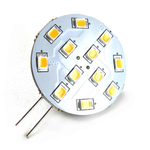 Bombilla 10 LED G4 de Lunasea - bluemarinestore.com