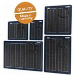 Solara M-Series Semi Flexible Marine Solar Panels - bluemarinestore.com