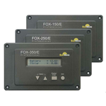 Regulador Solar LCD Sunware Fox Serie 100 - bluemarinestore.com