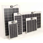 Paneles Solares Marinos Sunware Serie-S