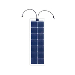 Solbian SR-62 Super Rugged Panel Solar Marino Flexible