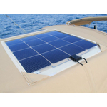 Solbian SR Super Rugged Paneles Solares Marinos Flexibles