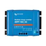 Victron Energy BlueSolar MPPT 100 Series Solar Regulators - bluemarinestore.com