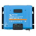 Victron Energy SmartSolar MPPT 150 Series Solar Regulators - bluemarinestore.com