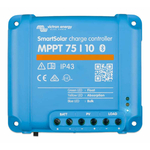 Regulador Solar Victron Energy SmartSolar MPPT Serie 75 - bluemarinestore.com
