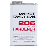 West System Epoxy Hardener - bluemarinestore.com