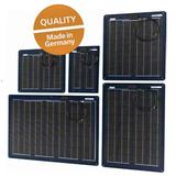 Solara Serie M - Paneles Solares Marinos Semi Flexibles