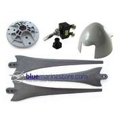 Wind Generator Parts & Accesories