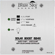 Blue Sky Energy Solar Boost 3024iL Regulador MPPT